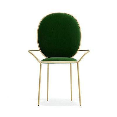 Zarall by Olivier Cimber Chair *** Chair G18