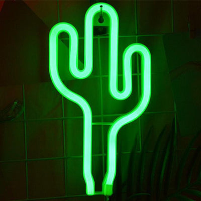 Superstar Neon F7 Table/Wall Lamp Table/Wall lamp Cactus