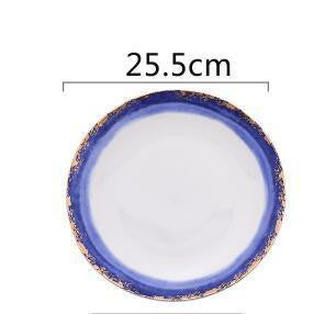 Fabienne Collection Plate Plates Nordic / L