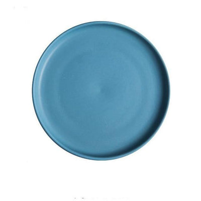 Arcane by Guardian Dinnerware Plates Ocean blue / 8 inch