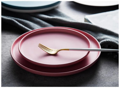 Arcane by Guardian Dinnerware Plates