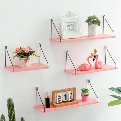 Peaceful by Shields Shelf Shelf