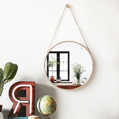Clearical Round Mirror Mirror