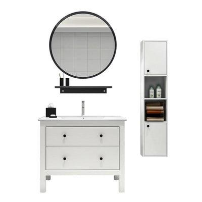 Clearano by Henry Jacobsson Frameless Wall Mirror Mirror