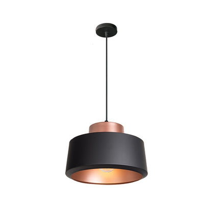 Nordic Lunar Pendant Light Pendant lighting Black