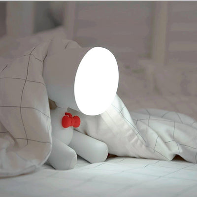 Rocky Little Hero / Bedside & Table Lamp Table lamp