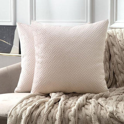 Luxe by Celiné / Pillowcase Pillow Pink