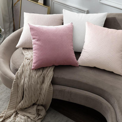 Luxe by Celiné / Pillowcase Pillow