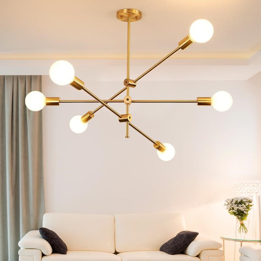 Nordic Progressive Pendant Light Pendant light