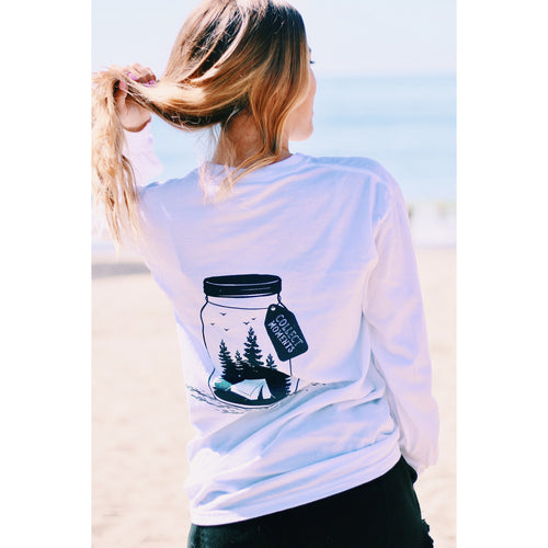 Gigi Long Sleeve Tee- Collect Moments