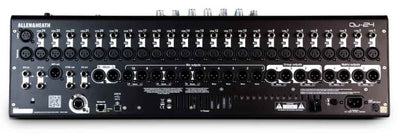 Allen & Heath QU24 - 24 channel Digital audio mixer