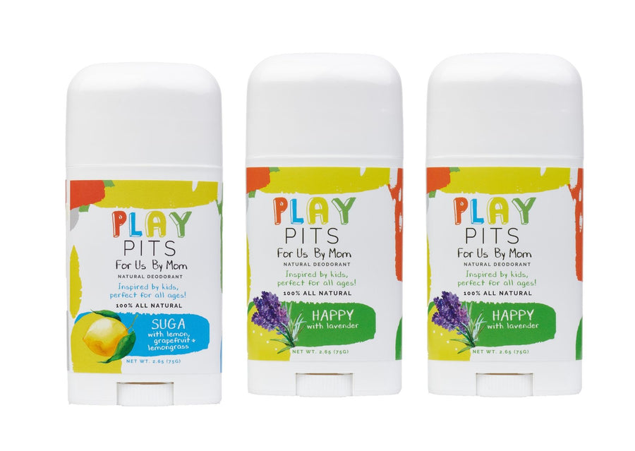 Play Pits 3-Pack Combo - Play Pits