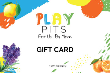Play Pits Gift Card - Play Pits
