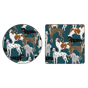 Dogs Coaster