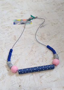 Geometric Shape Necklace No. 7