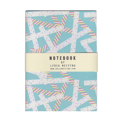 Washi Mini Notebook