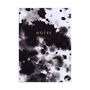 Dark Skies Mini Notebook