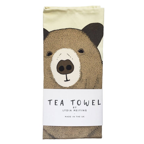 Toby Tea Towel
