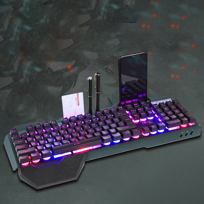 Professional Gaming Mechanical Keyboard
