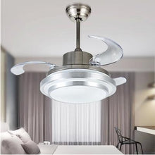 Load image into Gallery viewer, LED Modern Ceiling Fan™