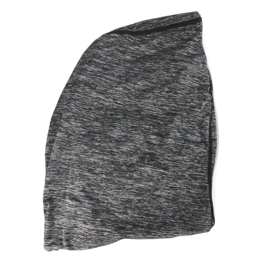 OMG Size Buttress Pillow Yoga Pant Cover in Charcoal for a happy booty