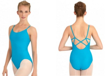 Ladies Riverside Leotard - 10482W