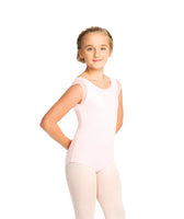 Child I Love You Berry Much Leotard - 11167C