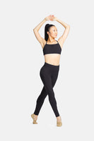 Ladies Full Length Leggings - 11288W