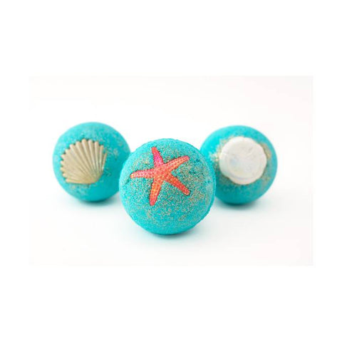 You're Mer-Mazing! Bath Bomb - Clamshell Packaging
