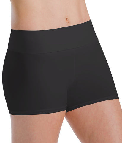 Motionwear - Roll Top Shorts - 7127 497