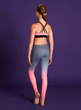 Gradient Leggings - BM203P