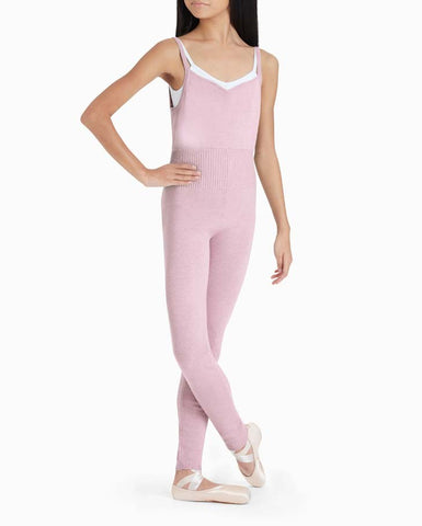 Ladies Sweetheart Jumpsuit - CK1035W