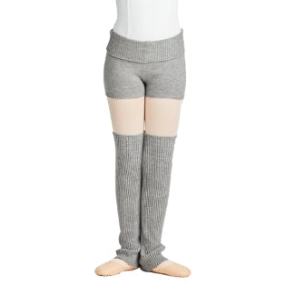 Ladies Fold Over Boyshort - CK10950W