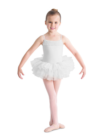 Tutu Leotard - CL7120