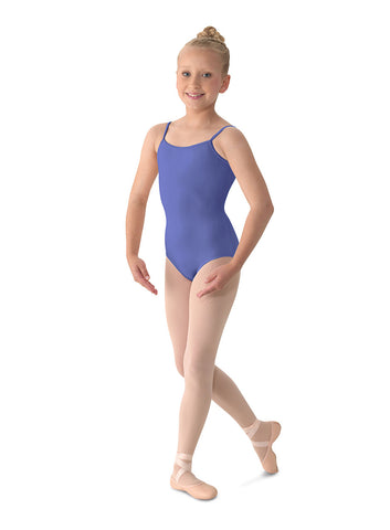 Child Classic Camisole Leotard - M201CD