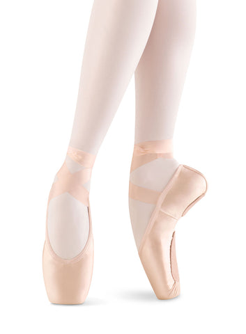 Eurostretch Pointe Shoes - S0172L