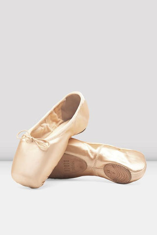 Dramatica II Pointe Shoes - S01732L