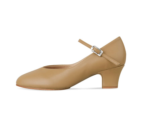 Ladies Broadway Lo Character Shoe - S0379L