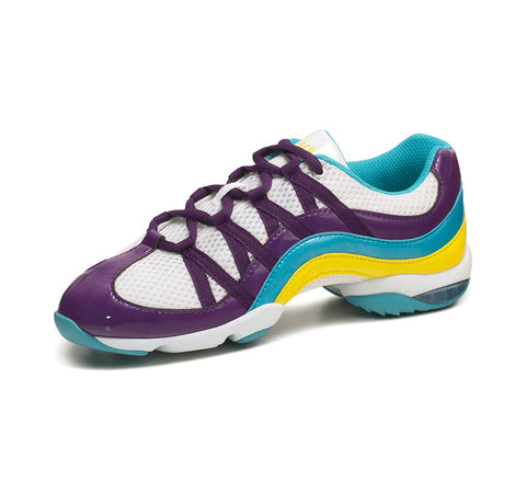Ladies Wave Dance Sneaker - S0523L