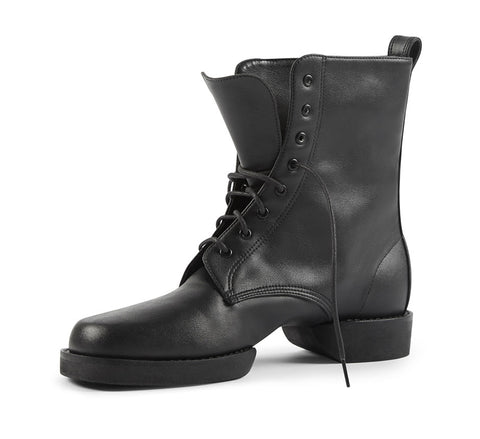 Ladies Militaire Dance Boot - S0592L