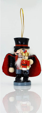 Over 3 inch Stubby Nutcracker Ballet Ornaments - STB-004