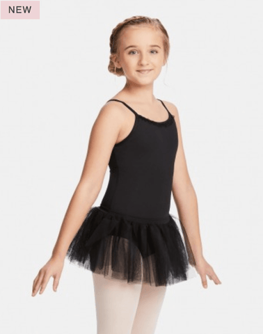Child Parfait Tutu - 11166C