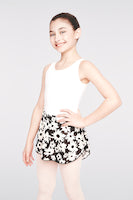 Child Potpourri Skirt - T10966C