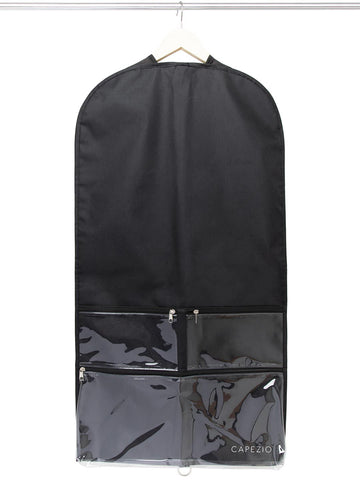 Clear Garment Bag - B217