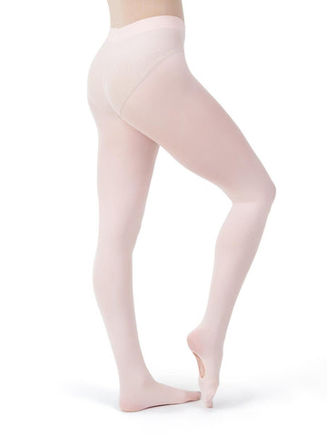 Toddler Ultra Soft Transition Tights - 1916X
