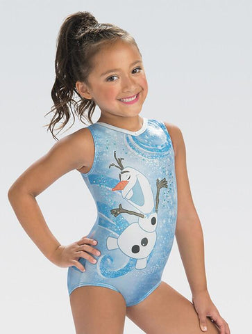 Snow Much Fun Leotard - DSY151
