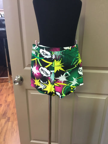 Urban Groove shorts