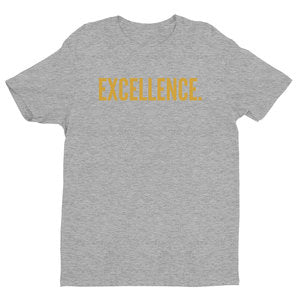 EXCELLENCE. Shortsleeve Tee