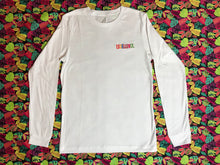 COLORS Embroidered Long Sleeve