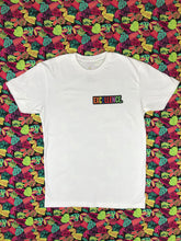 COLORS Jumbo Left Tee